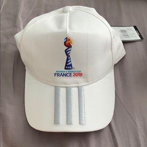Women's World Cup hat
